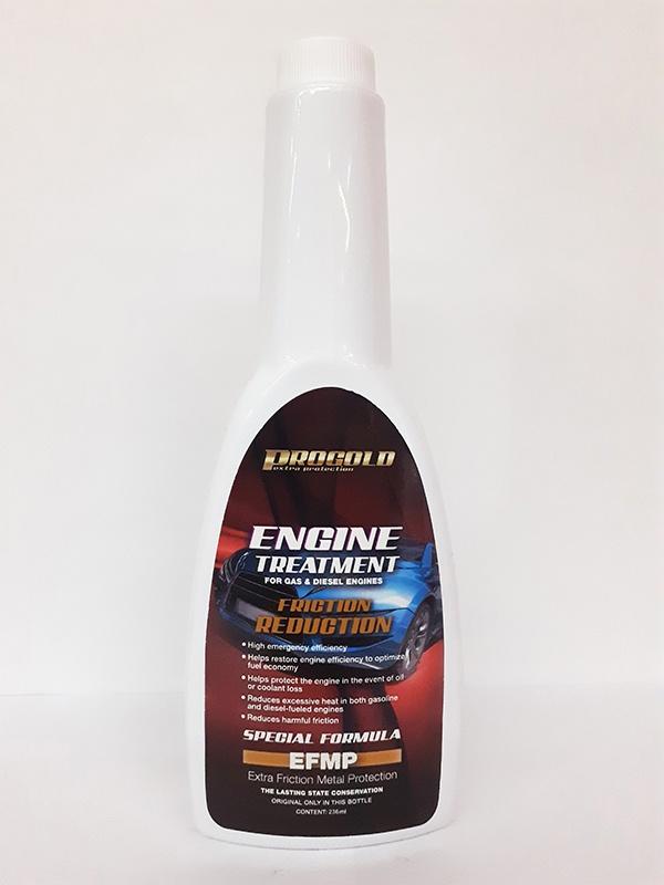 Progold Engine Treatment 236 ml