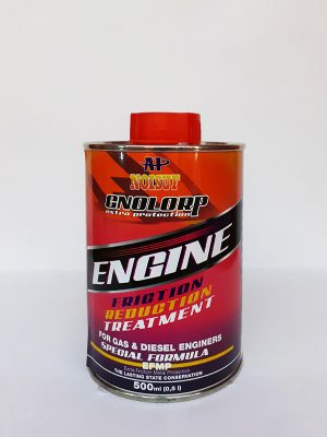 Gnolorp Engine Treatment 500 ml