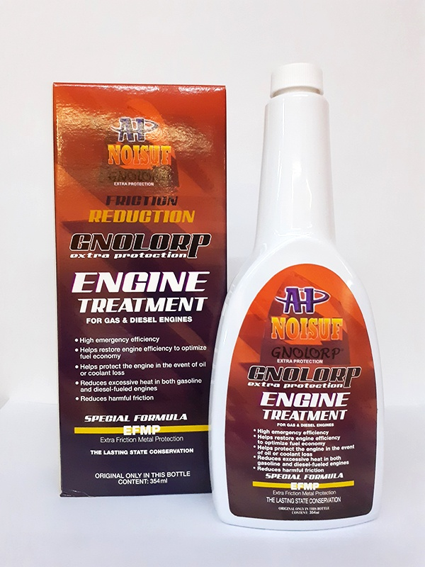 Gnolorp Engine Treatment 354 ml