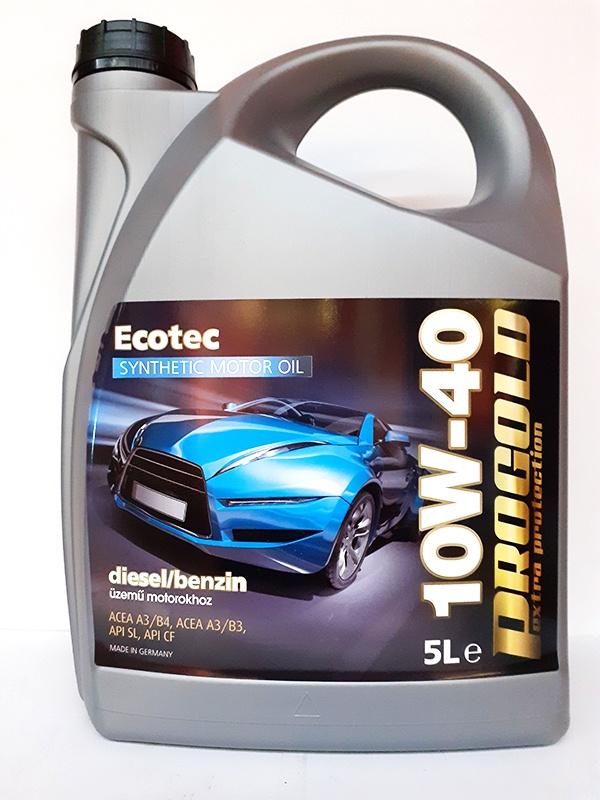 Progold Ecotec