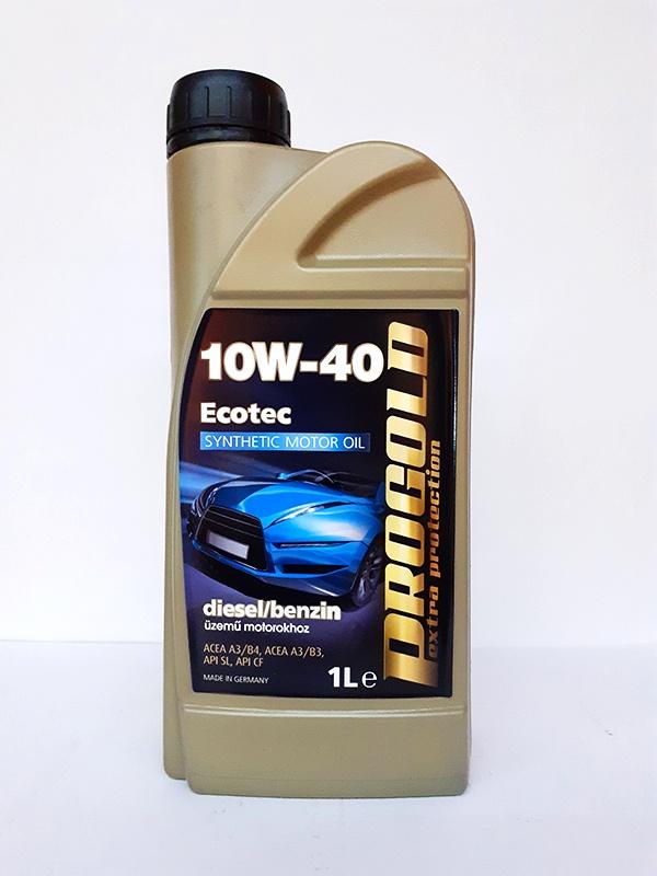 Progold 10W-40