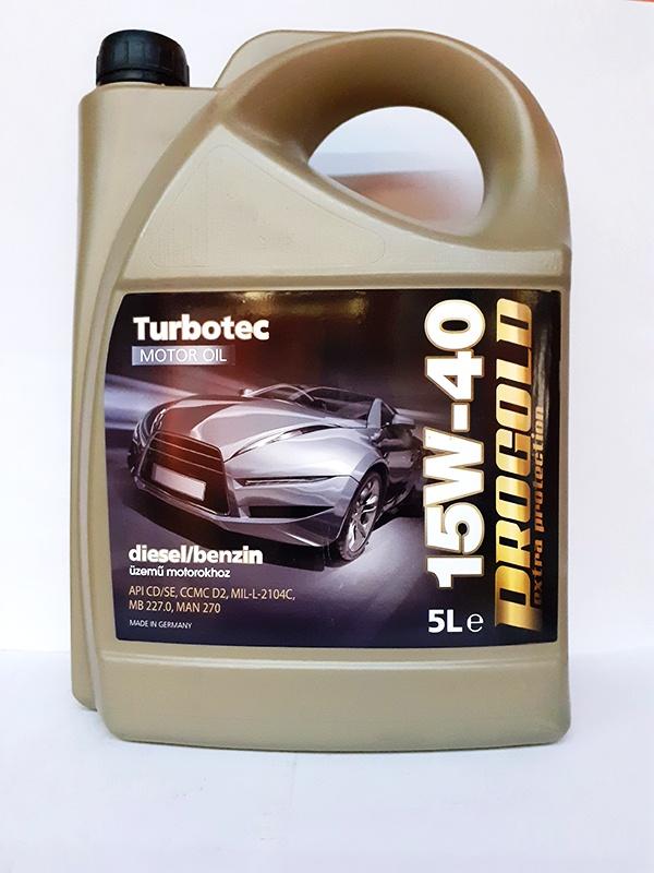 Progold Turbotec
